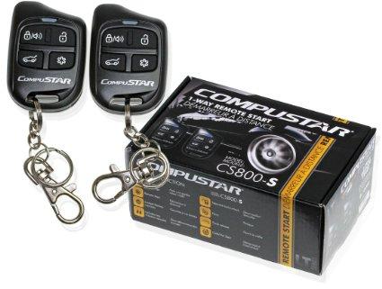 Remote Starter Kit