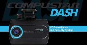 Compustar Dash Cam installed at Shammy's