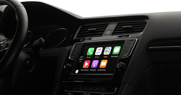 Apple CarPlay – The Ultimate Copilot For Your Driving