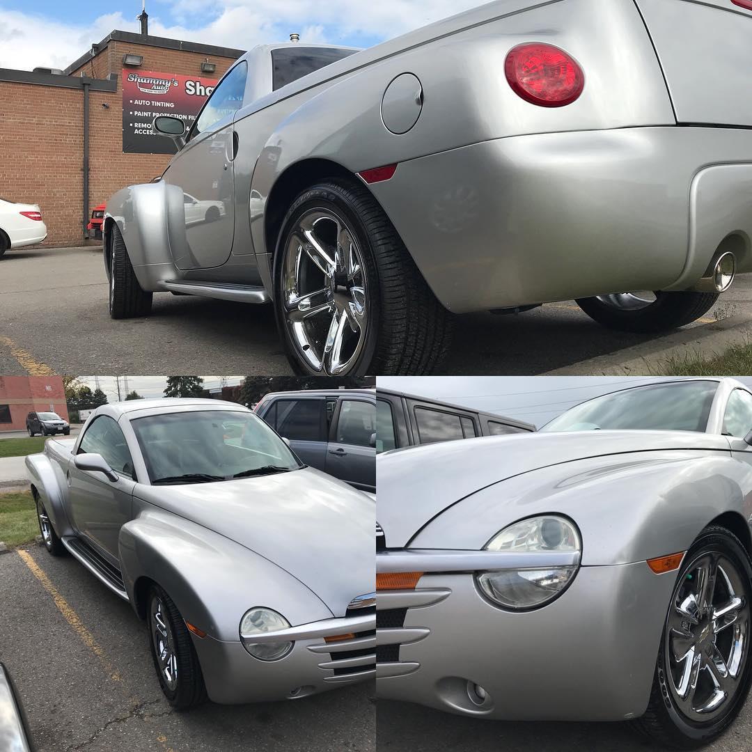 autodetailing platinum pkg polish buffing wax interiorshampoo carcleaning carporn 2004chevssrhellip
