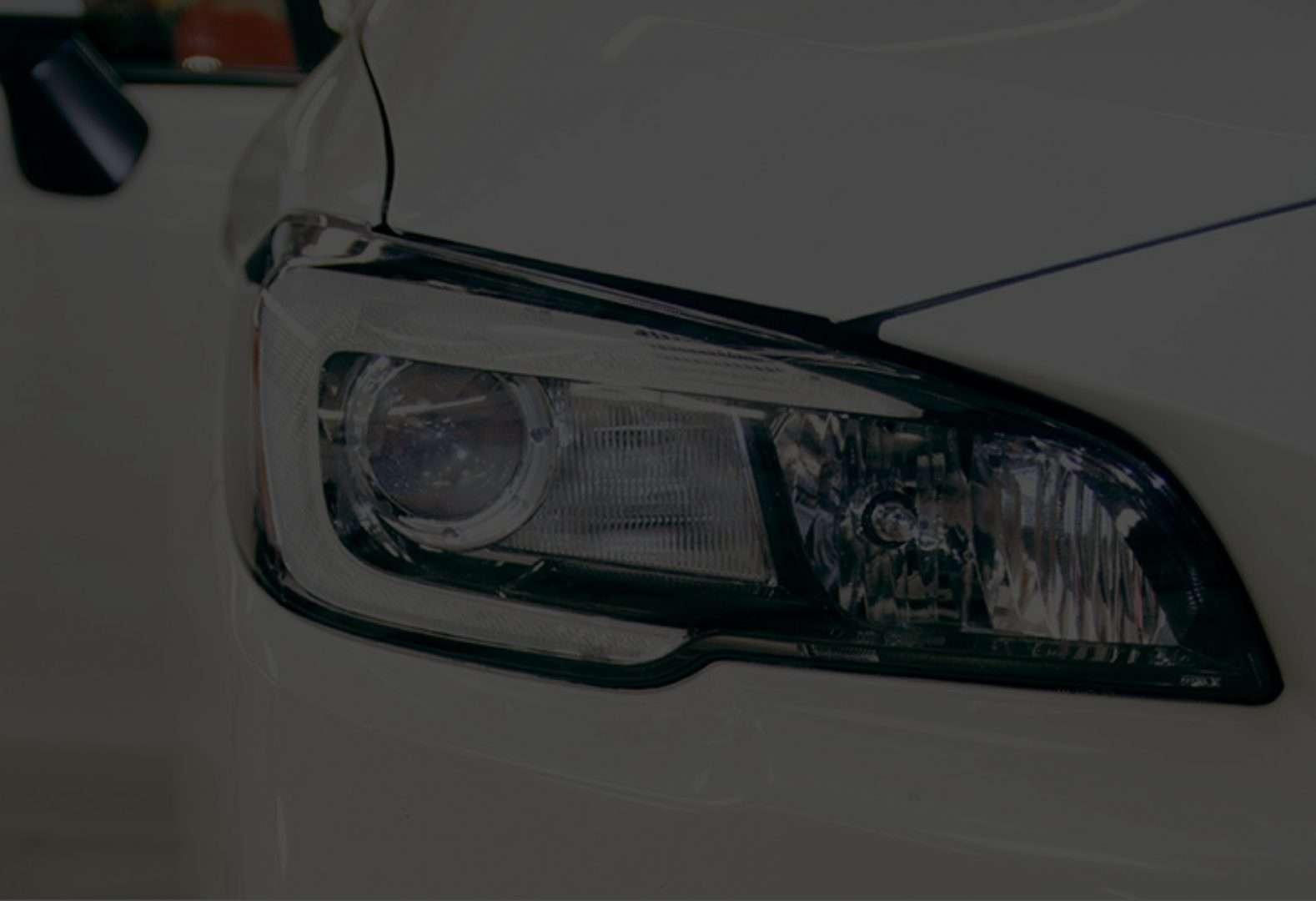 headlight restoration bg